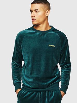 UMLT-MAX, Dark Green - Sweaters