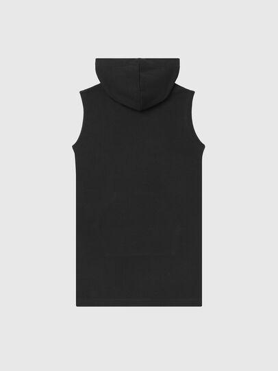 Diesel - DILSET SM, Black - Dresses - Image 2