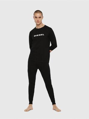 UMSET-JUSTIN-JULIO, Black - Pajamas