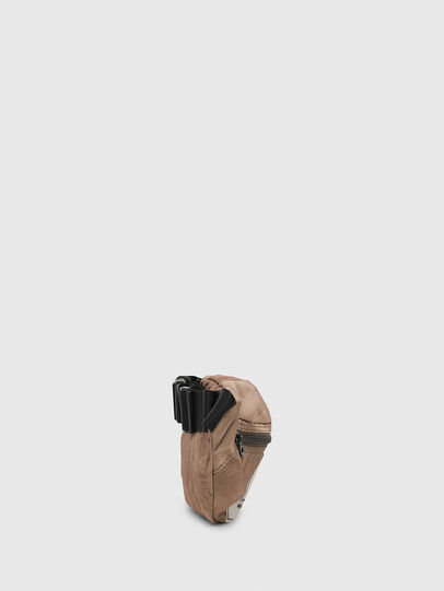 Diesel - BELTPAK, Light Brown - Belt bags - Image 3