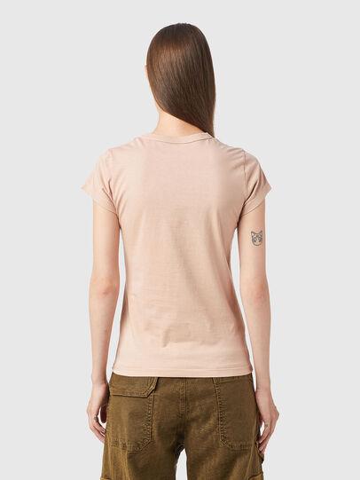 Diesel - T-SLICUP-B2, Face Powder - T-Shirts - Image 2