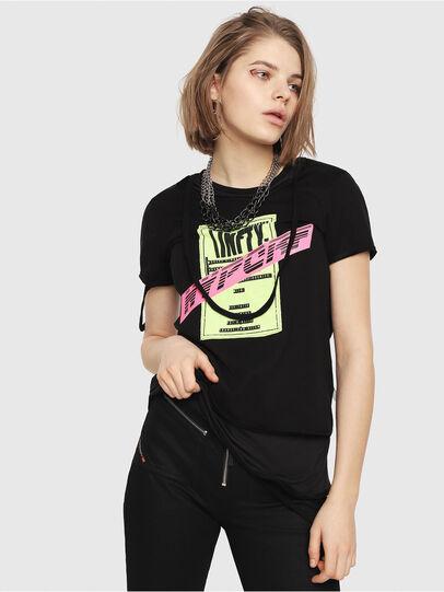 Diesel - T-EMIKO-B,  - T-Shirts - Image 1