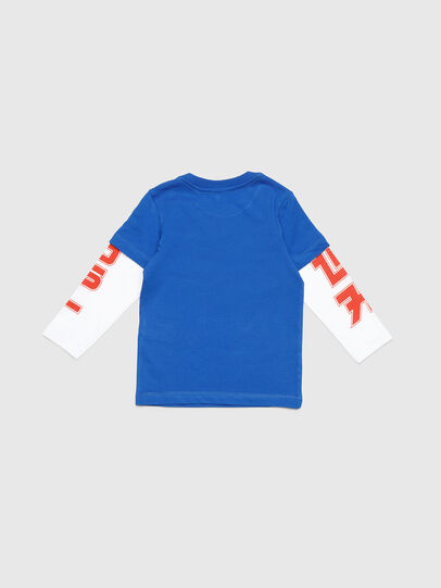 Diesel - TUCOB-R,  - T-shirts and Tops - Image 2