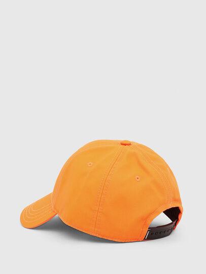 Diesel - C-7ELE, Orange - Caps - Image 2