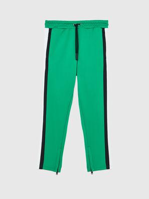 P-COPPER, Green - Pants