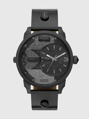 DZ5584, Black - Timeframes