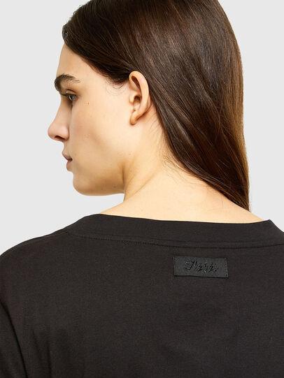 Diesel - D-AISY, Black - Dresses - Image 3