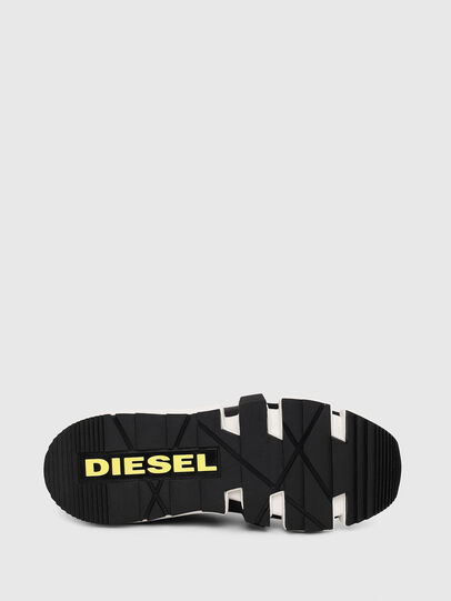 Diesel - H-PADOLA HIGH SOCK W, Black - Sneakers - Image 6