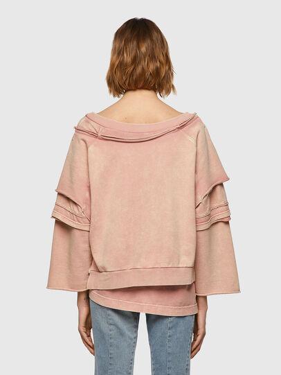 Diesel - F-STRATTY-B1, Pink - Sweaters - Image 2