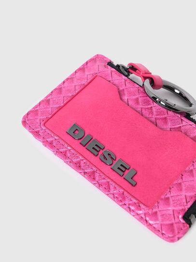Diesel - APIA, Pink - Card cases - Image 4
