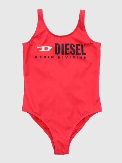 Diesel - MLAMNEW, Red - Beachwear - Image 1