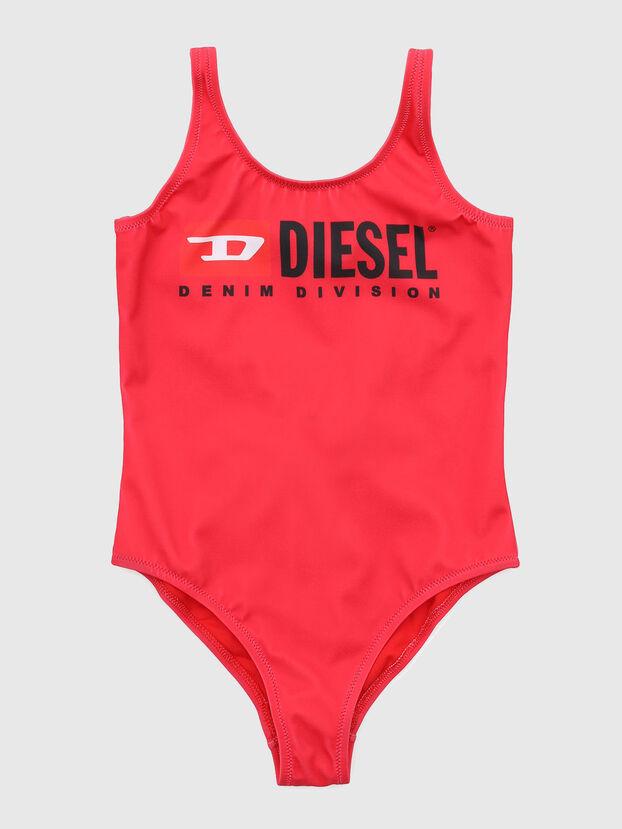 MLAMNEW, Red - Beachwear
