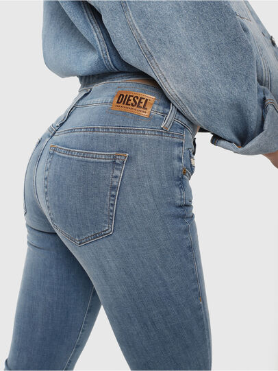 Diesel - D-Ebbey 086AK,  - Jeans - Image 4