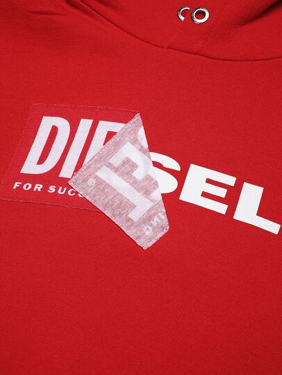 Diesel - SALBY OVER,  - Sweaters - Image 3