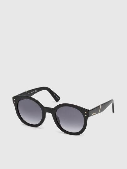 Diesel - DL0252,  - Sunglasses - Image 4