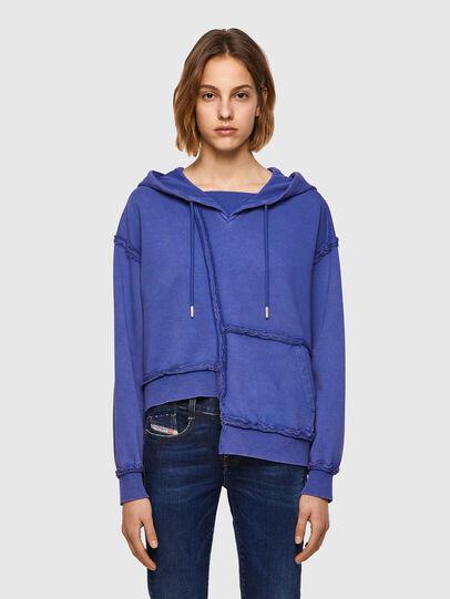 Diesel - F-MIKKY, Violet - Sweaters - Image 1
