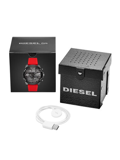 Diesel - DT2006,  - Smartwatches - Image 5