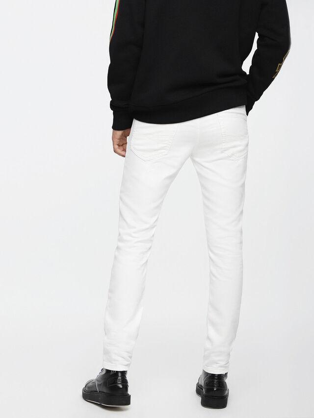 Thommer JoggJeans 0689X, White