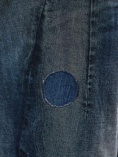 Diesel - FAYZA JoggJeans® 069PD, Dark Blue - Jeans - Image 5