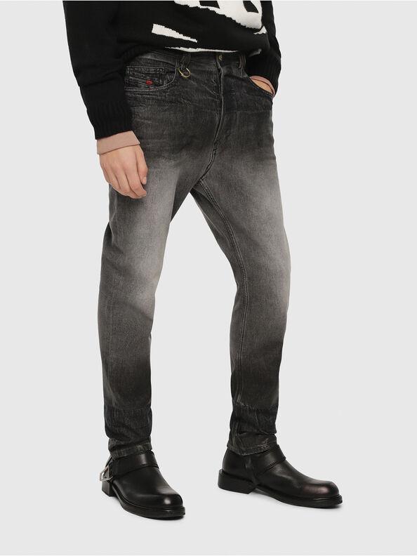 D-Aygle 089AU,  - Jeans