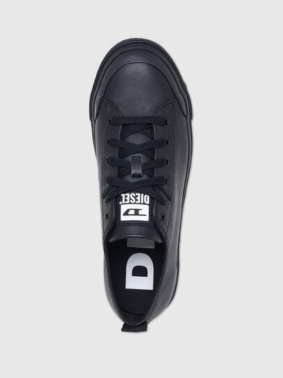 Diesel - S-ASTICO LOW CUT, Black - Sneakers - Image 6