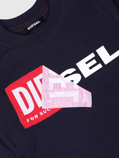 Diesel - TOQUEB-R,  - T-shirts and Tops - Image 3