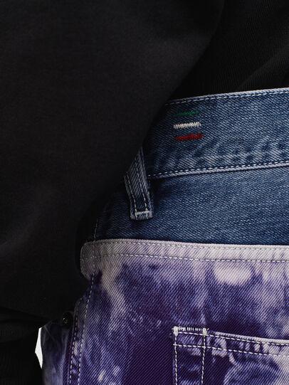 Diesel - D-Vider 069NW,  - Jeans - Image 5