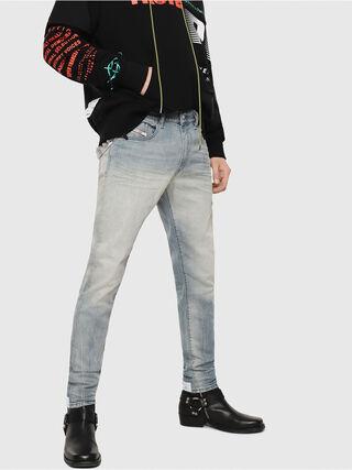 D-Strukt 081AP,  - Jeans