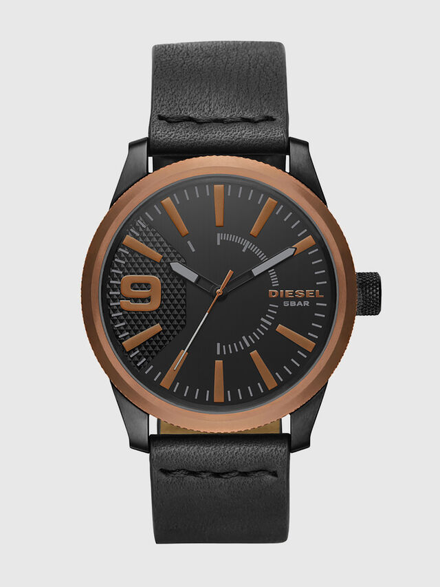 Diesel - DZ1841, Bronze - Timeframes - Image 1