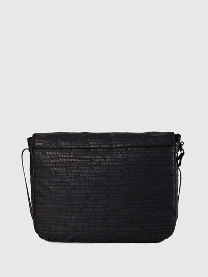 Diesel - F-DISCOVER MESSENGER,  - Crossbody Bags - Image 3
