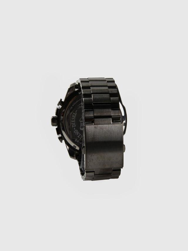 Diesel DZ4282, Metal Grey - Timeframes - Image 3
