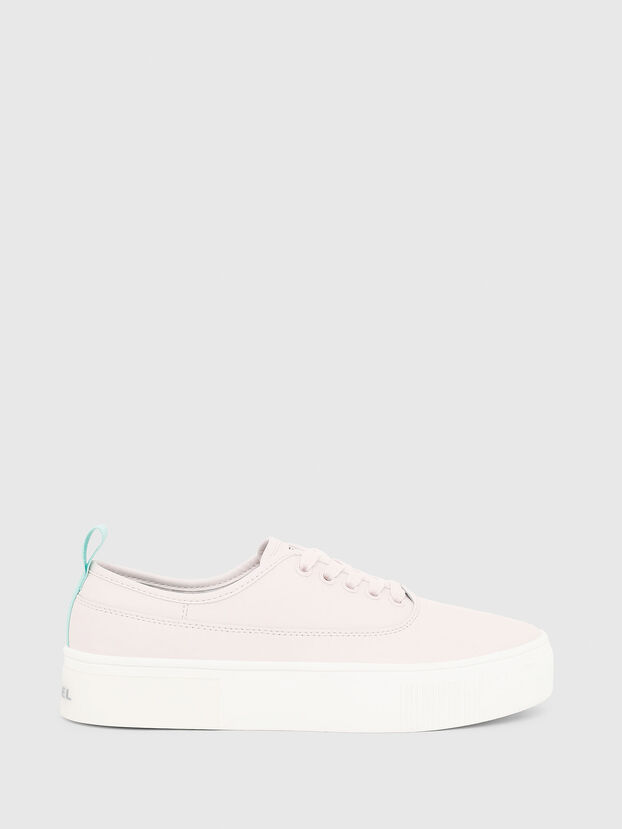 S-VANEELA LOW, Pink - Sneakers