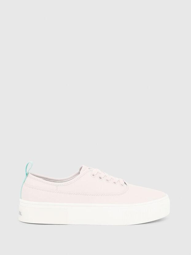S-VANEELA LOW, Pink - Sneakers