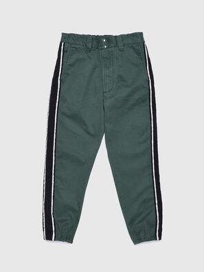 PEMPIRE, Bottle Green - Pants