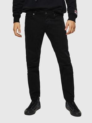 Larkee-Beex 0688H, Black/Dark grey - Jeans