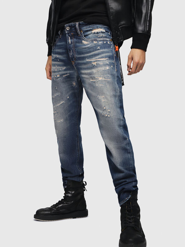 Buster 088AQ,  - Jeans