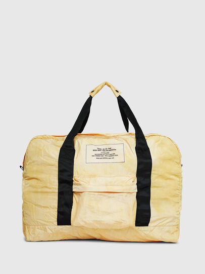 Diesel - DUPAK, Yellow - Travel Bags - Image 1