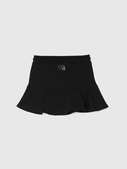 Diesel - GEEP, Black - Skirts - Image 2