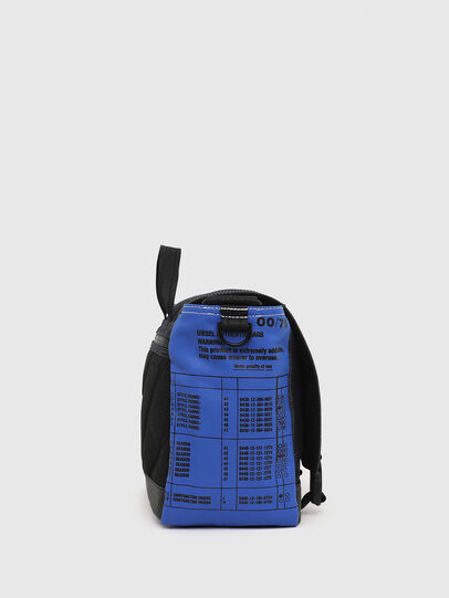 Diesel - VENESSENGER, Dark Blue - Crossbody Bags - Image 3