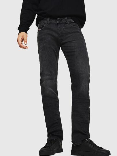 Diesel - Larkee 0687J, Black/Dark grey - Jeans - Image 1