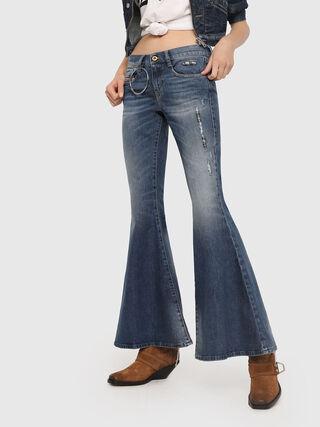 D-Ferenz 081AN,  - Jeans