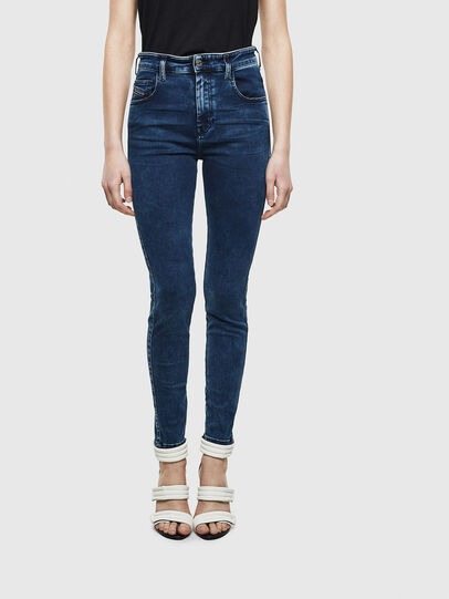 Diesel - Slandy High 0094Z,  - Jeans - Image 1