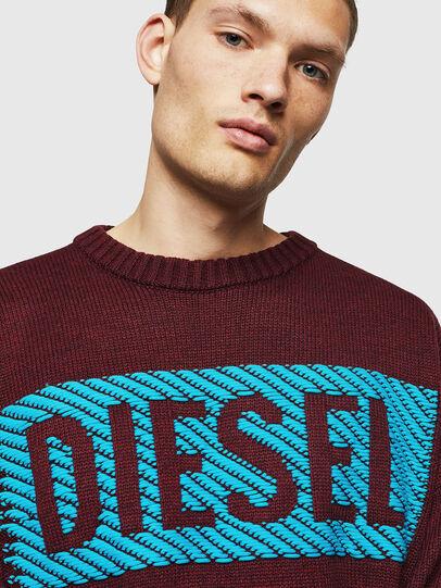 Diesel - K-LOGOX-C,  - Knitwear - Image 4