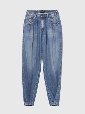 TYPE-1008, Medium blue - Jeans