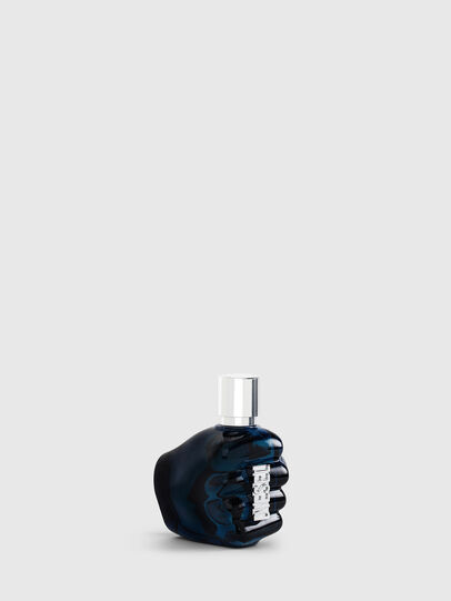 Diesel - ONLY THE BRAVE EXTREME 50ML, Dark Blue - Only The Brave - Image 2