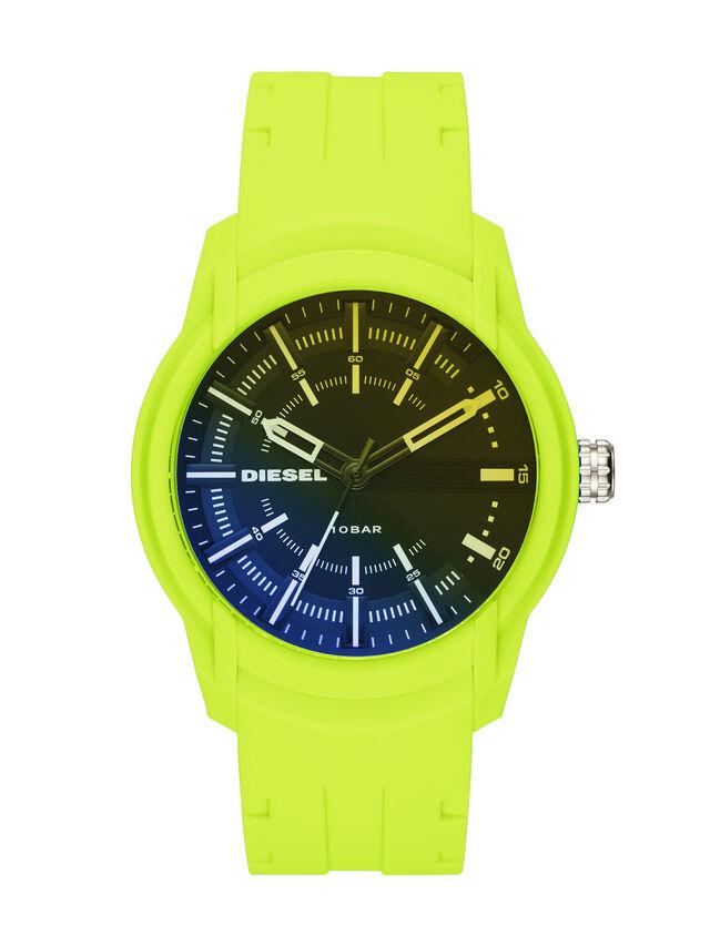 Diesel DZ1821, Green Fluo - Timeframes - Image 1