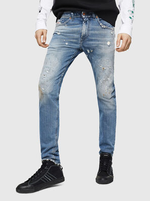 Thommer 084AL, Light Blue - Jeans
