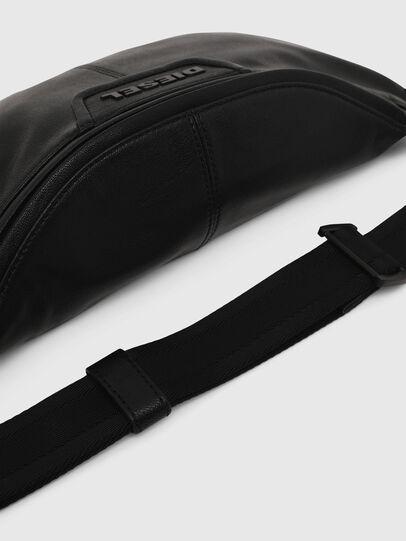 Diesel - SANBONNY, Black - Belt bags - Image 7