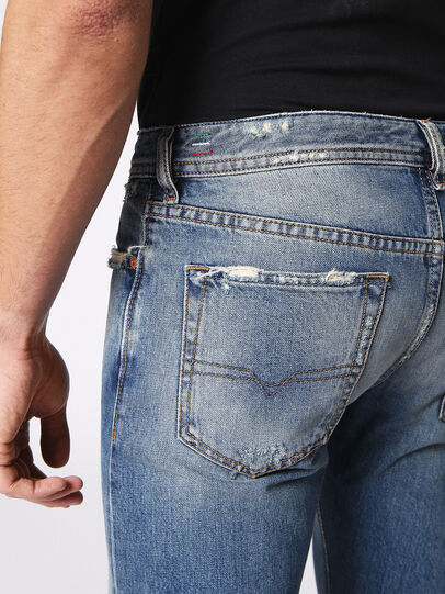 Diesel - Buster 084NY,  - Jeans - Image 7