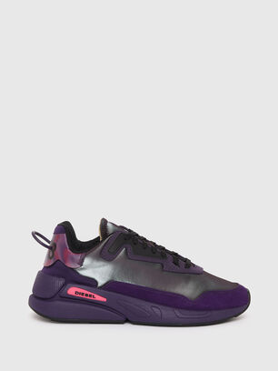 S-SERENDIPITY LC W, Violet - Sneakers